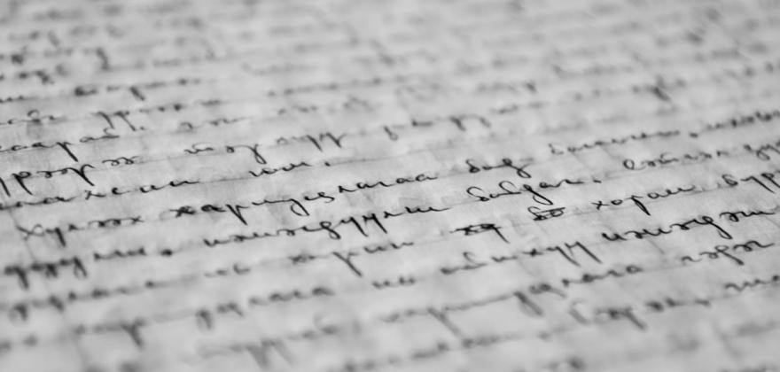 Soirée contes : avec La parole conteuse