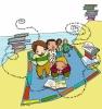 Ecoute… des histoires à la plage ! - Médiathèque de l'Ancre Carnon